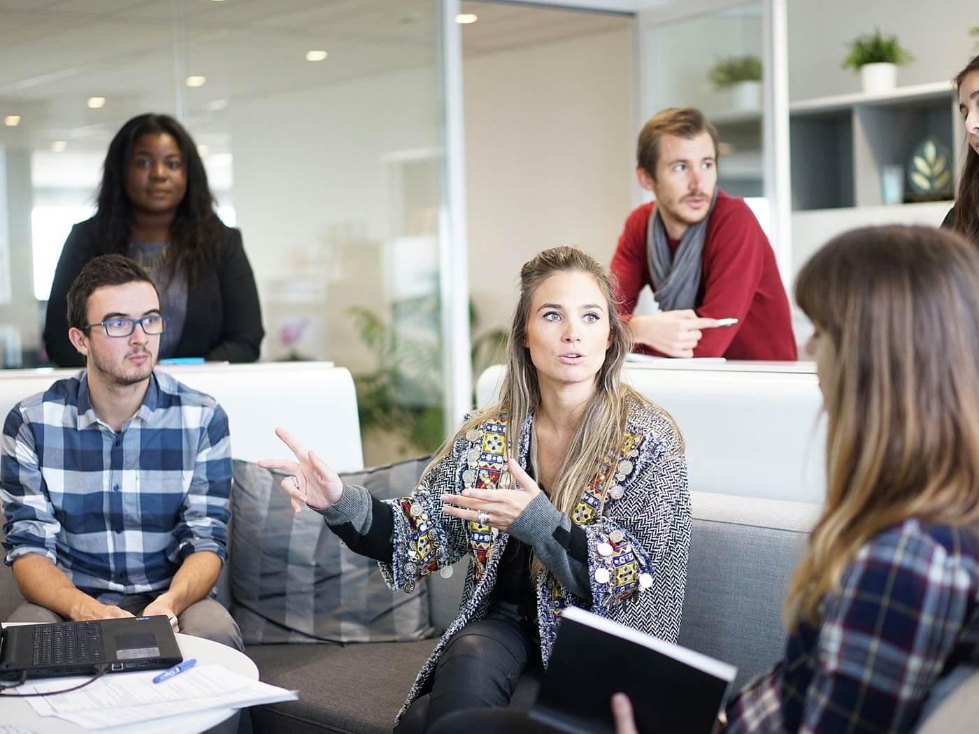 Agile business – Kinh doanh nhanh và linh hoạt kết hợp CNTT trong trạng thái bình thường mới – Phần 1